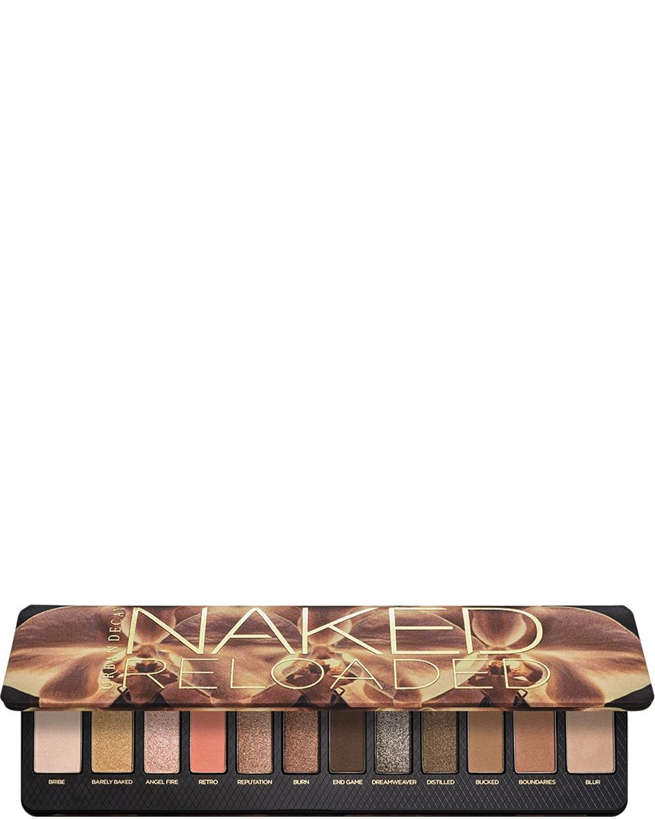 You Are Eyeshadow - Oogschaduw Palet - Nudes - LExcentrique