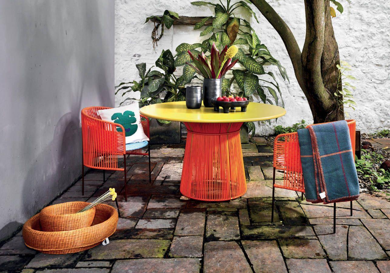 Le Meilleur Du Mobilier De Jardin Pour Un Exterieur Qui En Jette Mobilier Jardin Mobilier De Jardin Design Salon De Jardin