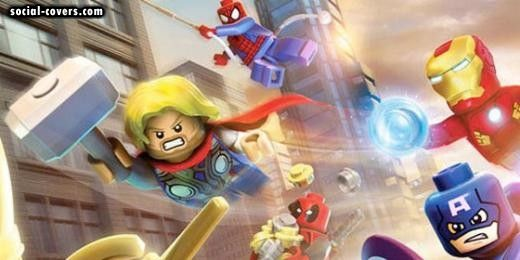 Social Covers - http://social-covers.com/lego-marvel-super-heroes-twitter-games-covers-header/