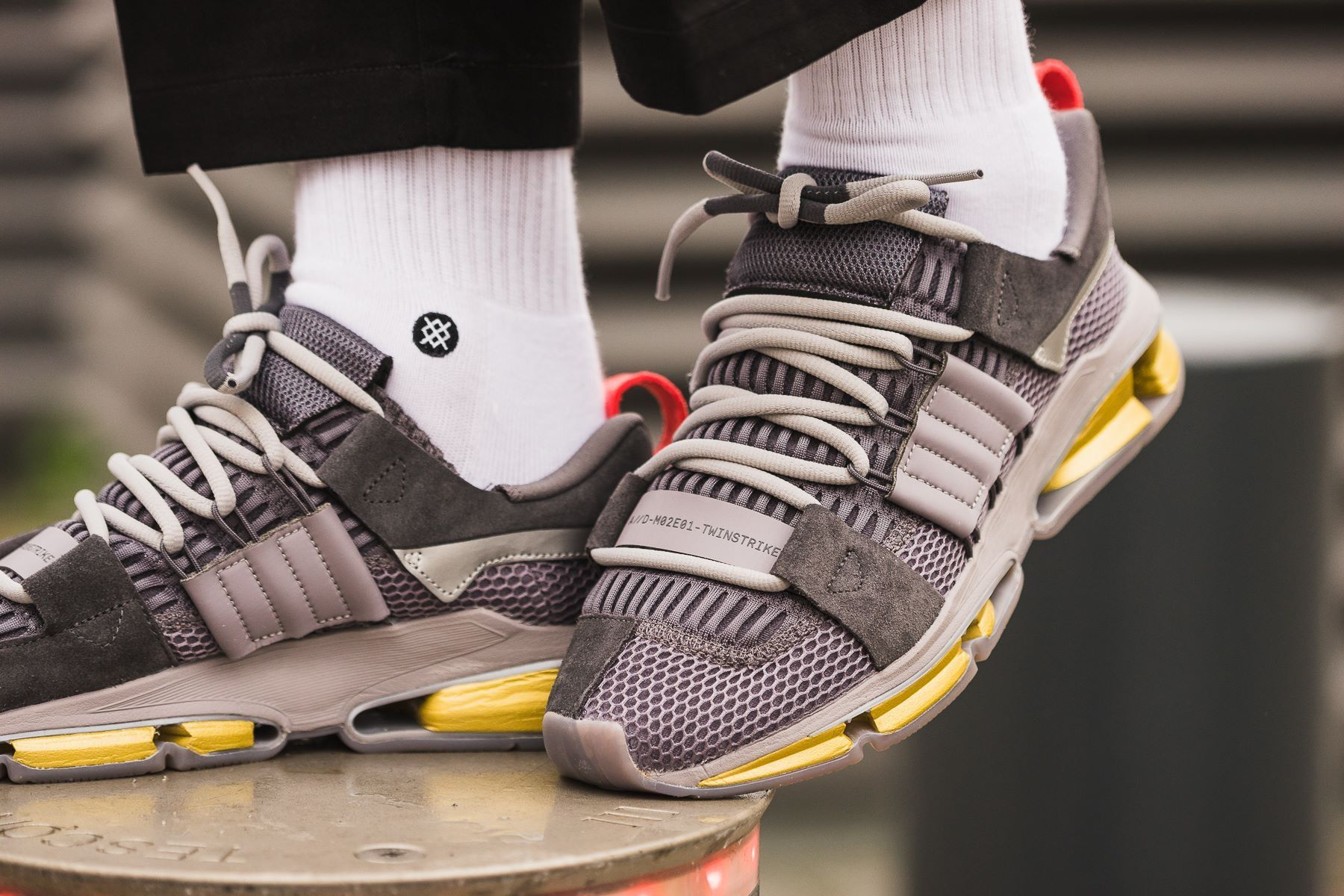 outlet store 4f301 c3c80 adidas Consortium Twinstrike