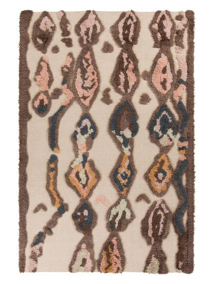 Midelt Hand-Woven Rug by Surya at Gilt