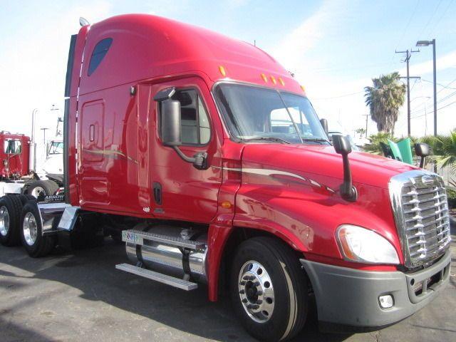 Freightliner Cascadia Trucks Http Www Nexttruckonline Com Trucks For Sale By Make Freightliner Cascadia Res Trucks For Sale Freightliner Trucks Used Trucks