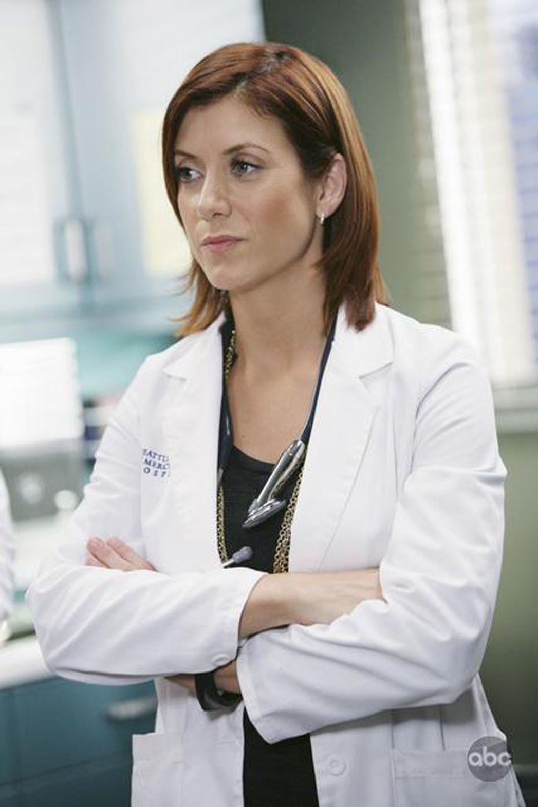 Kate Walsh | Grey\'s <3 | Pinterest | Kate walsh, Anatomy and Grays ...