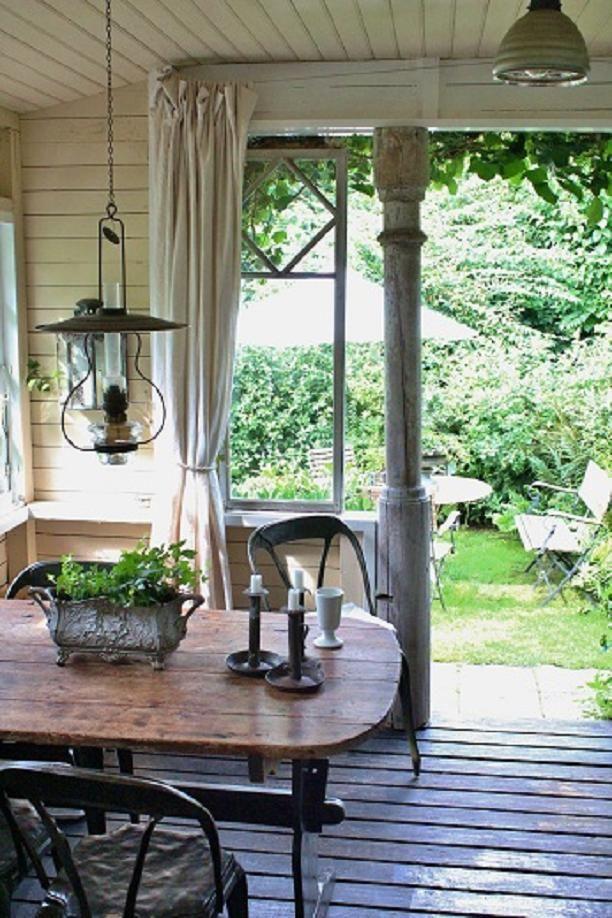 Villa 'Rosa' in Sweden