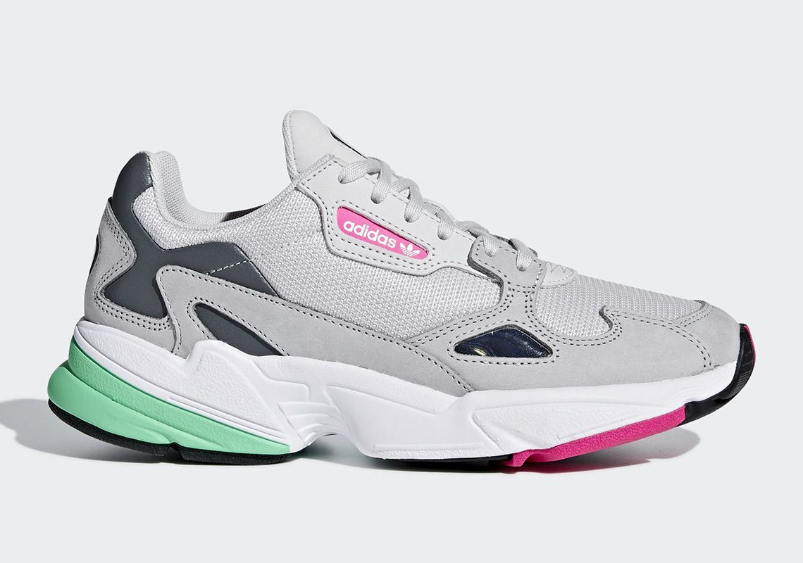 65376be12c4bf adidas Falcon WMNS F35269 F35270 Release Info  thatdope  sneakers  luxury   dope  fashion  trending