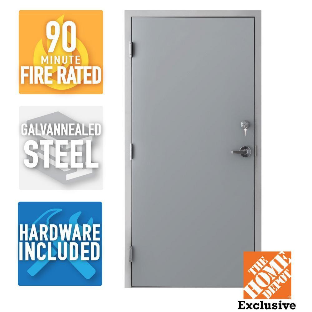 Pin By Andy On Stuff To Buy Commercial Steel Door Steel Doors Steel