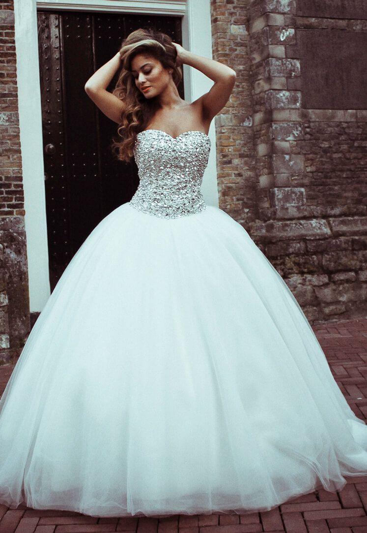 Alberto Axu Couture Bruidsjurk Nicky Prinses Collectie