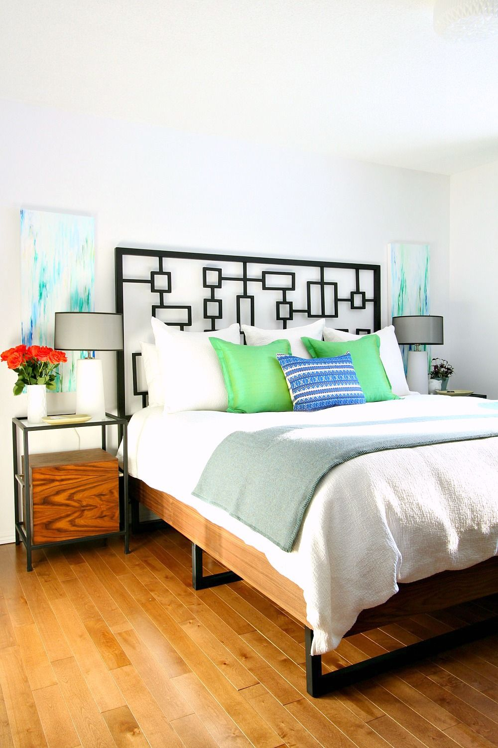 Bedroom Decorating Ideas Pictures