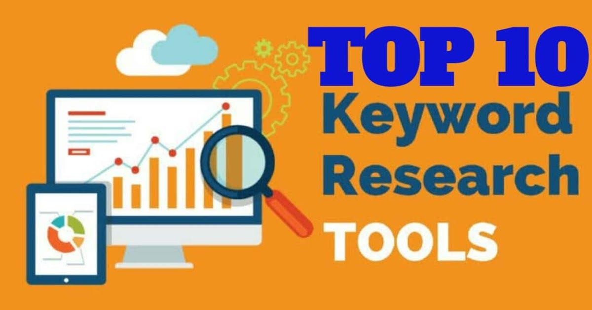 For Blogging Keyword Research Tool Are Very Important Without