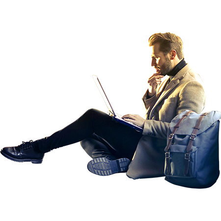 City Businessman Sitting Mind Blown Immediate Entourage Photoshoptipspeople People Cutout People Png Photoshop For Photographers