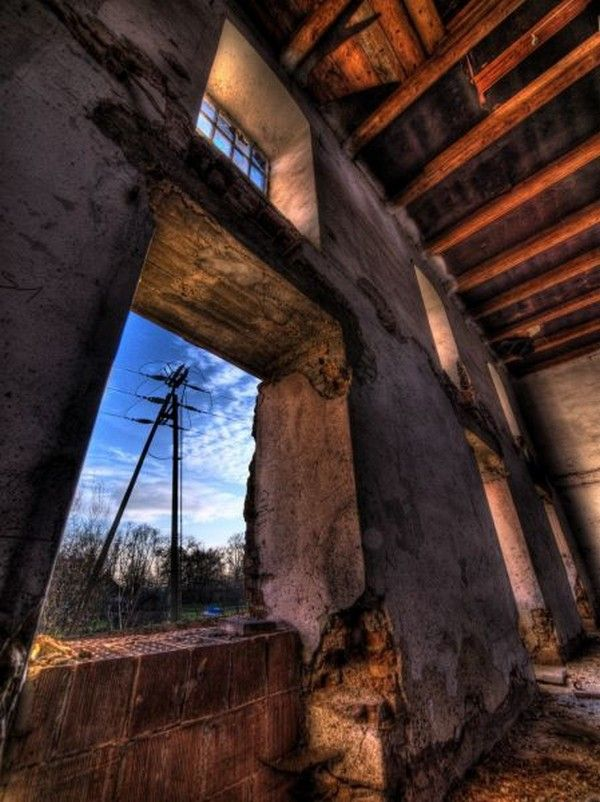 An Amazing Gallery of HDR Photographs by Jakub Kubica