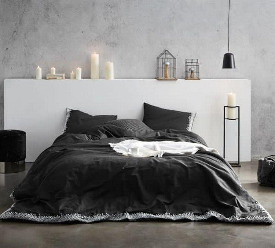"""Photo of ✔ 40+ modern minimalist bedrooms ideas 28 > Fieltro.Net –  Fieltro.Net""""> 40+…"""