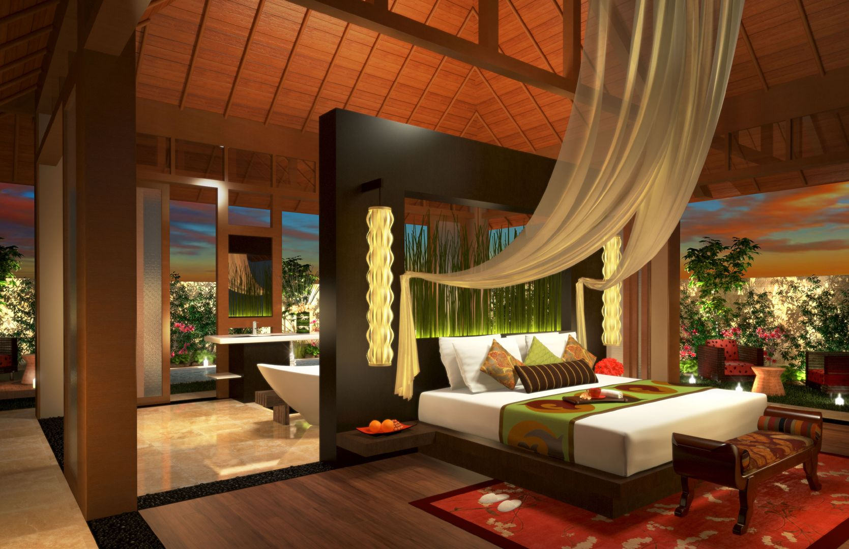 Bali Home Design Ideas: Bali Interior Design - Google Search