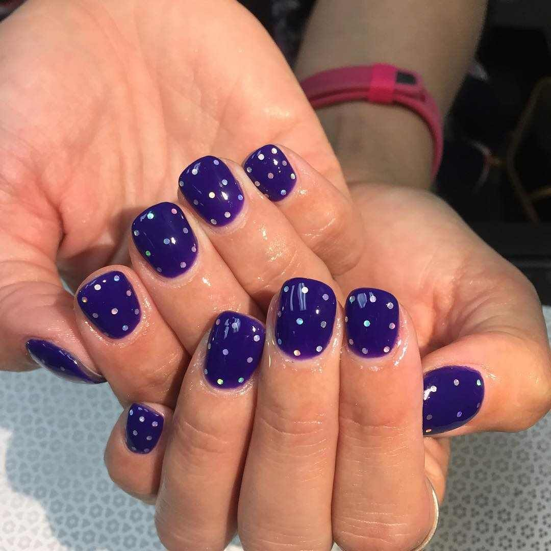 nail designs! Now design your nails with the latest style and put ...