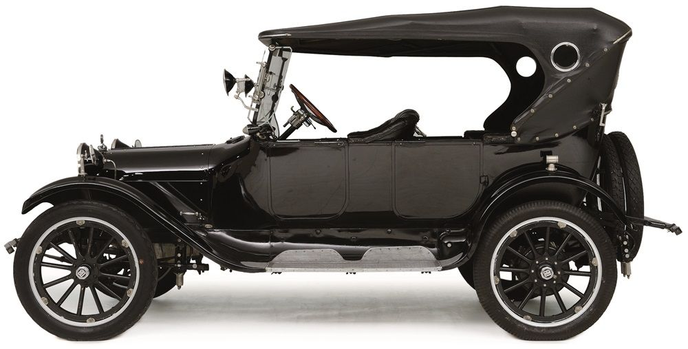 1914 dodge touring car oldtimers 1911 1920. Black Bedroom Furniture Sets. Home Design Ideas