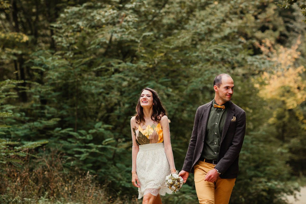 Destination Wedding Photographer | Frames and Tales | Civil Marriage ...