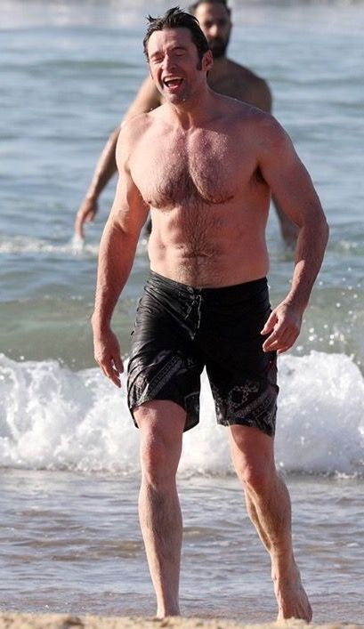 Top 15 Hottest Irish Guys In Hollywood (Shirtless Pics