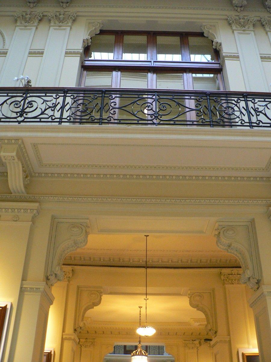 Salón de los Próceres Latinoamericanos - Casa Rosada