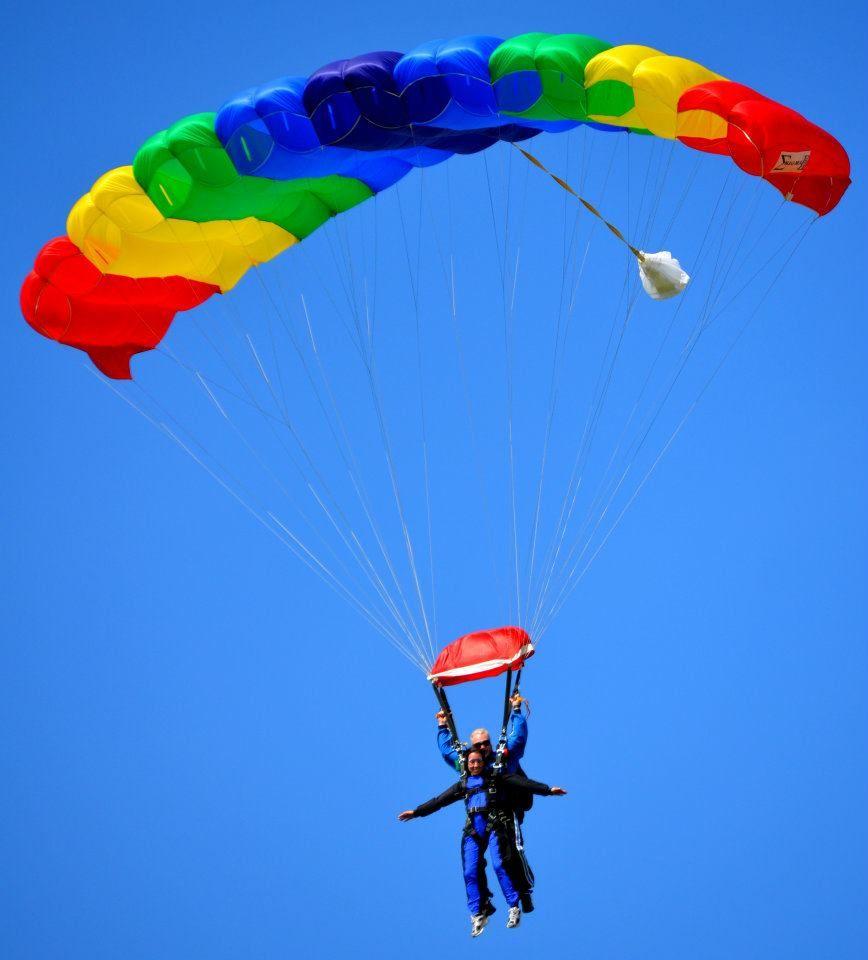 Skydivewv Com Paragliding West Virginia Tandem