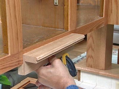 Best How To Reface And Refinish Kitchen Cabinets Refacing 400 x 300