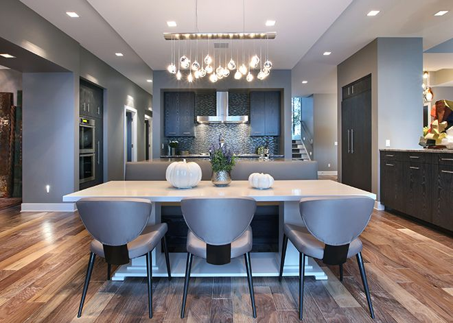 Hasserton contemporary kitchen grand rapids by visbeen architects