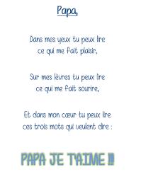 Resultat De Recherche D Images Pour Poeme Fete Des Peres