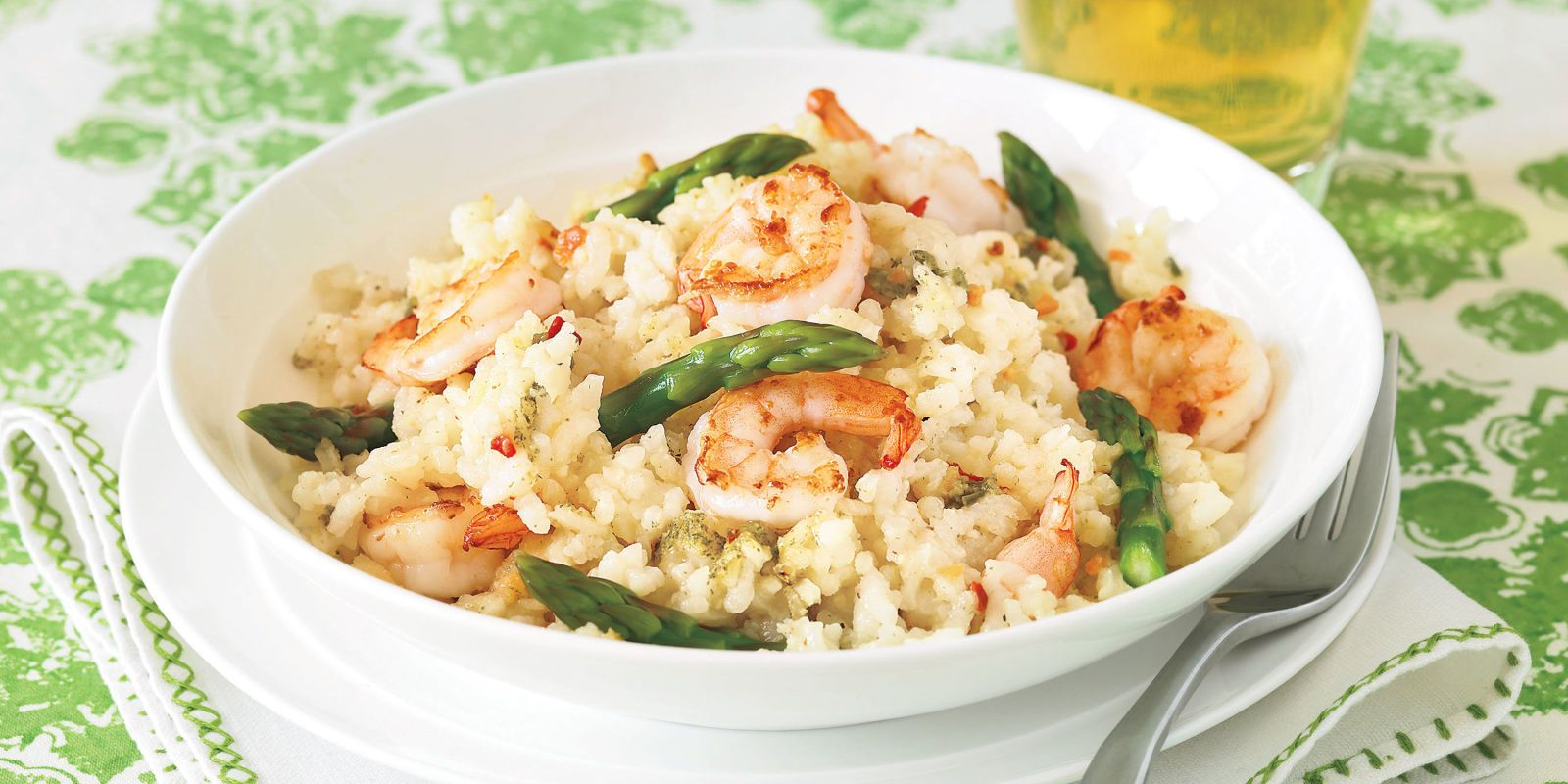 20 Delectable Ways to Make Risotto for Dinner - WomansDay.com