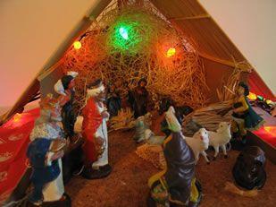 Ye Ganna Baal Merry Christmas To Orthodox Christians Christmas Traditions Christmas Celebrations The Birth Of Christ