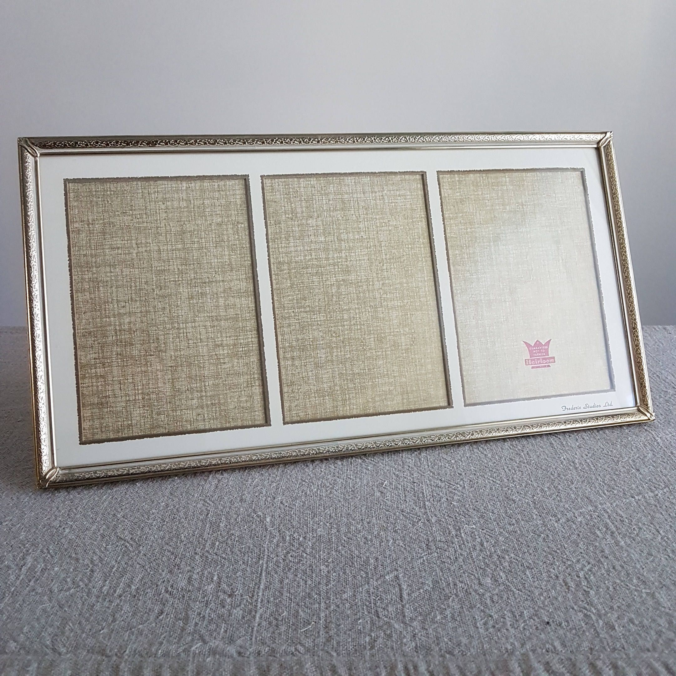 Your Place To Buy And Sell All Things Handmade Metal Picture Frames Frame Vintage Frames