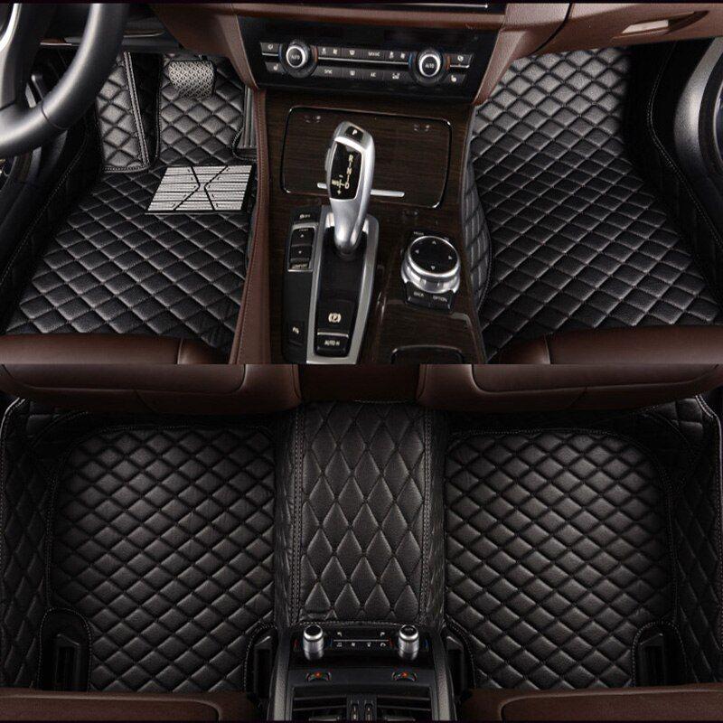 Custom Car Floor Mats Quattro Audi A4 B6 A6 C5 B8 Best Price Oempartscar Com In 2020 Custom Car Floor Mats Cool Car Accessories Car Floor Mats