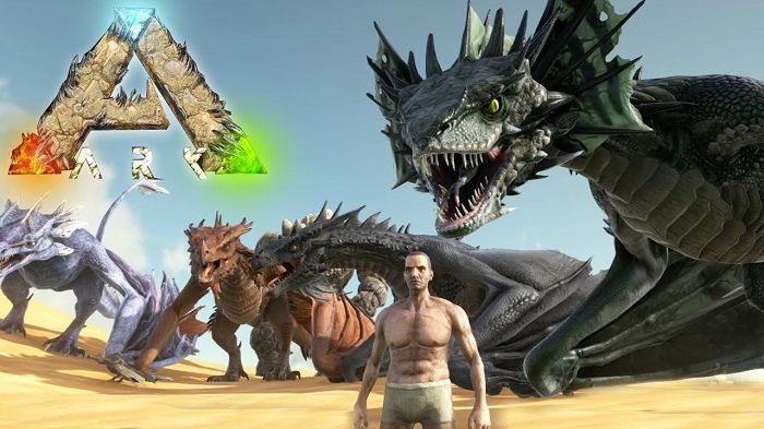Ark Survival Evolved latest patch 247 has introduced a number of - new blueprint ark survival