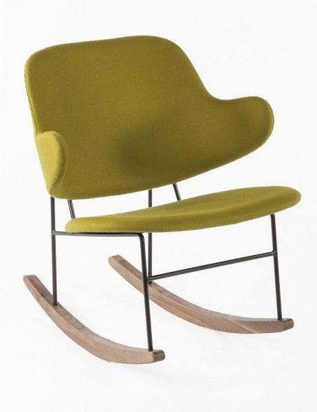 Dublin Rocking Chair