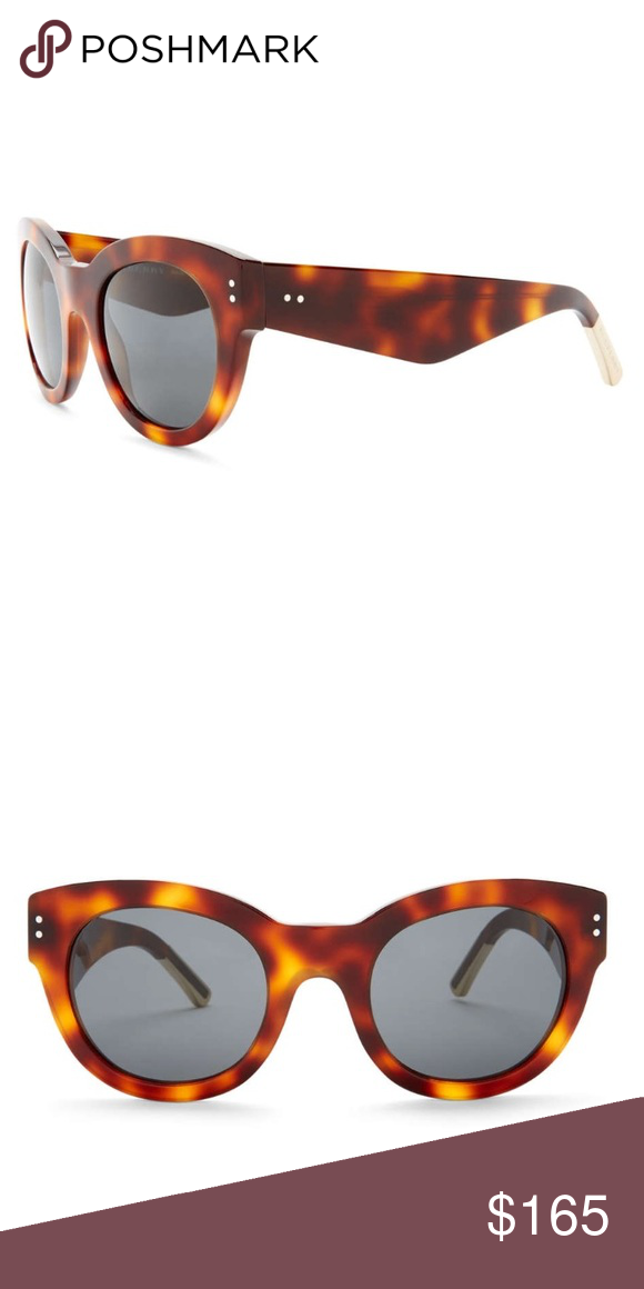 d9b5da9fa150 BNIB Burberry Runway BE4229 Havana Sunglasses Inspired by silhouettes    seasonal hues of the runway