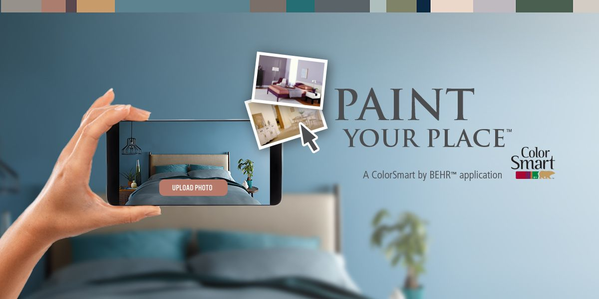 down to earth curated color palette 2019 color trends on behr paint visualizer id=33535