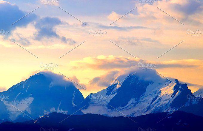 Mountain Sunrise Mountains Sunrise Sunrise Photos