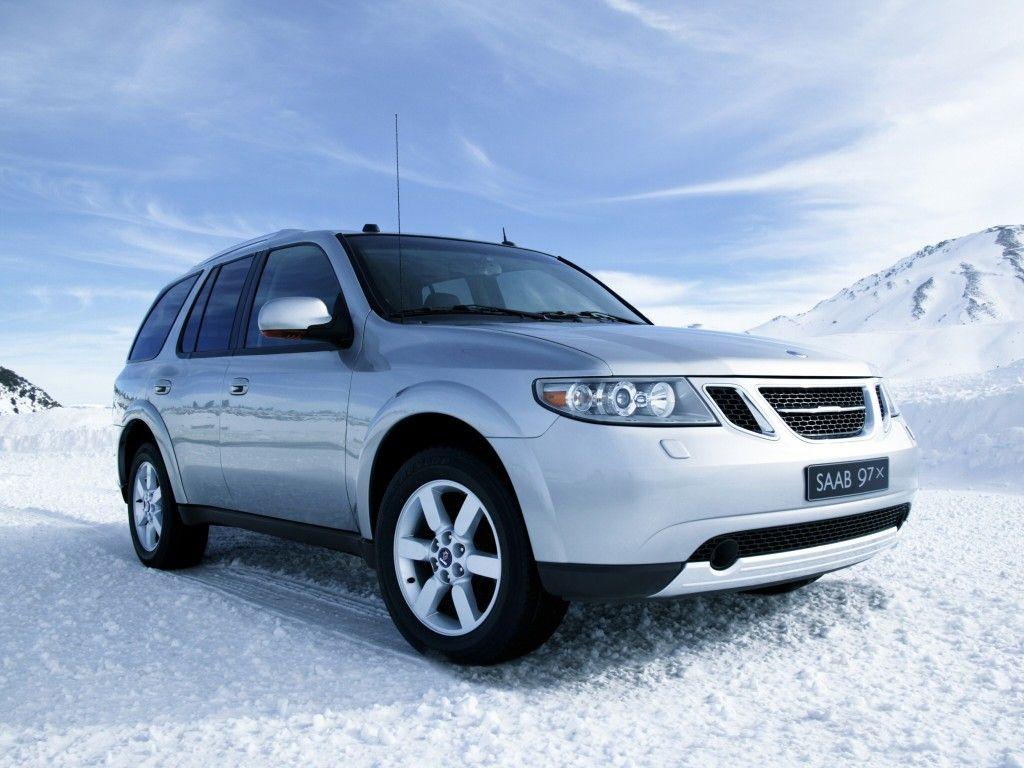 Saab saab 97x : Saab 9-7X   V. Saab 9-7x   Pinterest   Cars