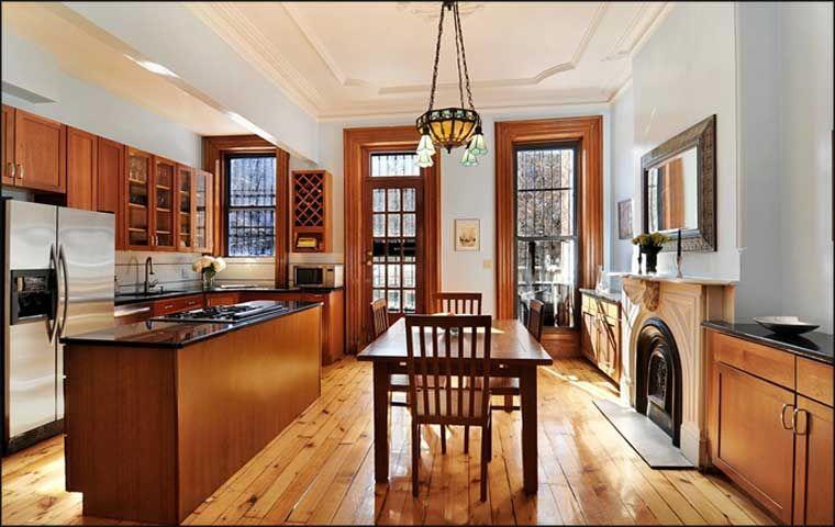 48 Craftsman Kitchen Design Ideas Craftsman Kitchen Craftsman And Extraordinary Townhouse Kitchen Design Ideas