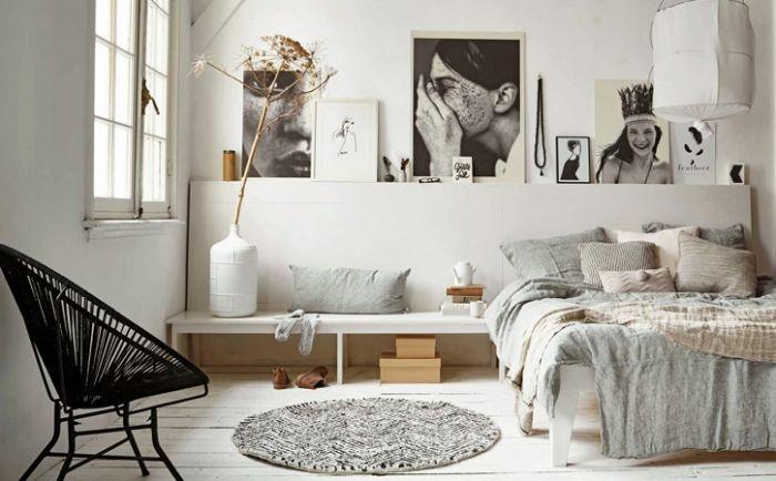 Schlafzimmer Sitzbank ~ Schlafzimmer ideen auf die lange bank legen ich wohne wie es