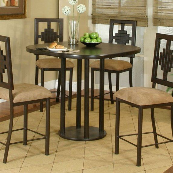 Round Kitchen Table small round kitchen table and chairs | bistro sets | pinterest