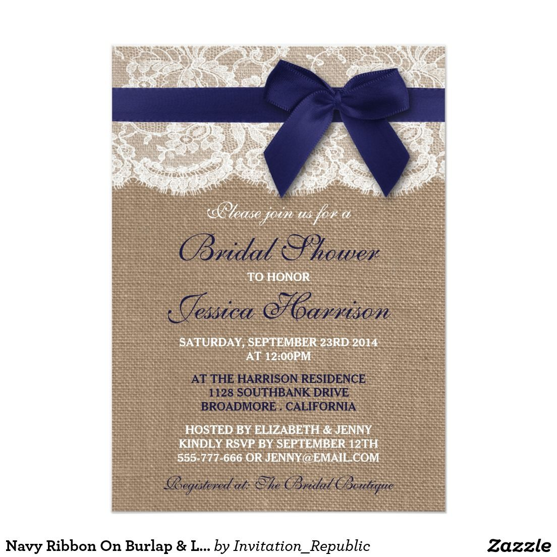 Inexpensive Wedding Announcements