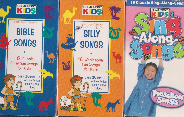 Kidsongs Dvd Collection Ebay – Wonderful Image Gallery