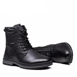 High Top Warm Boots For Men