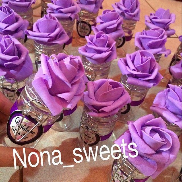 Nona Sweets On Instagram فنتك يديييد لتوزيعات العصير يمكن اختيار لون الورده للطلب او الاستفسار واتساب 5112 Ballet Shoes Ribbon Slides Instagram Posts