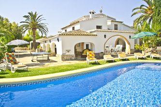 Aqui Villas Espagne Locations De Villas En Espagne Locations De