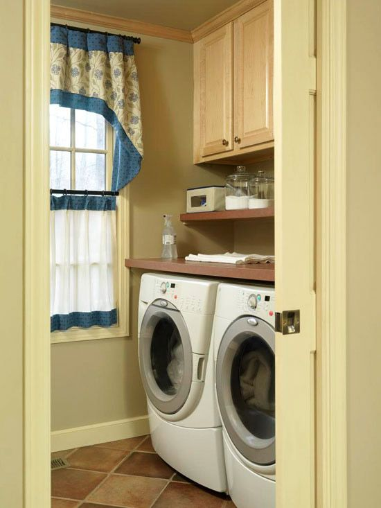 Inspiration For Revamping Your Laundry Room Laundry