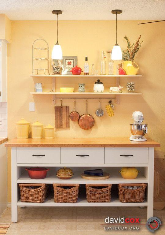 Ikea Varde Kitchen Hack; Ikea freestanding VÄRDE Base cabinet - ikea sideboard küche