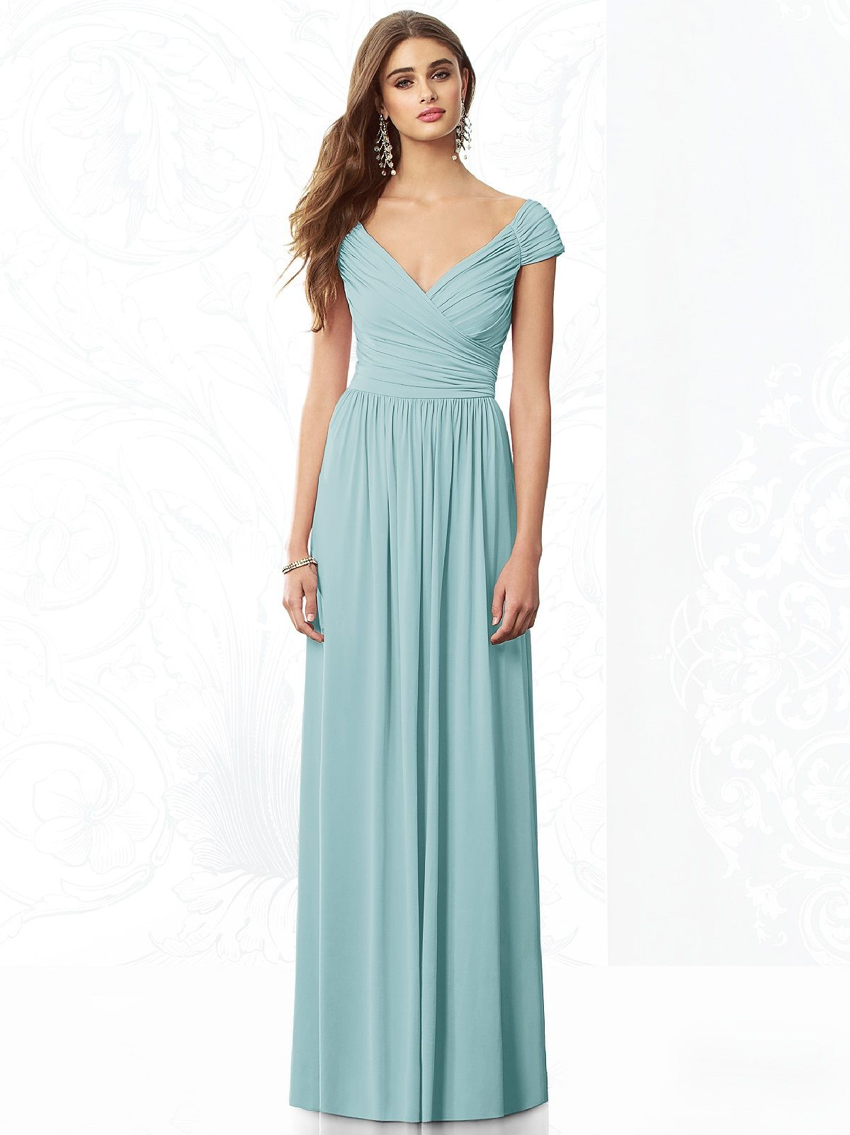 After Six 6697 Bridesmaid Dress | Weddington Way | [ F ...