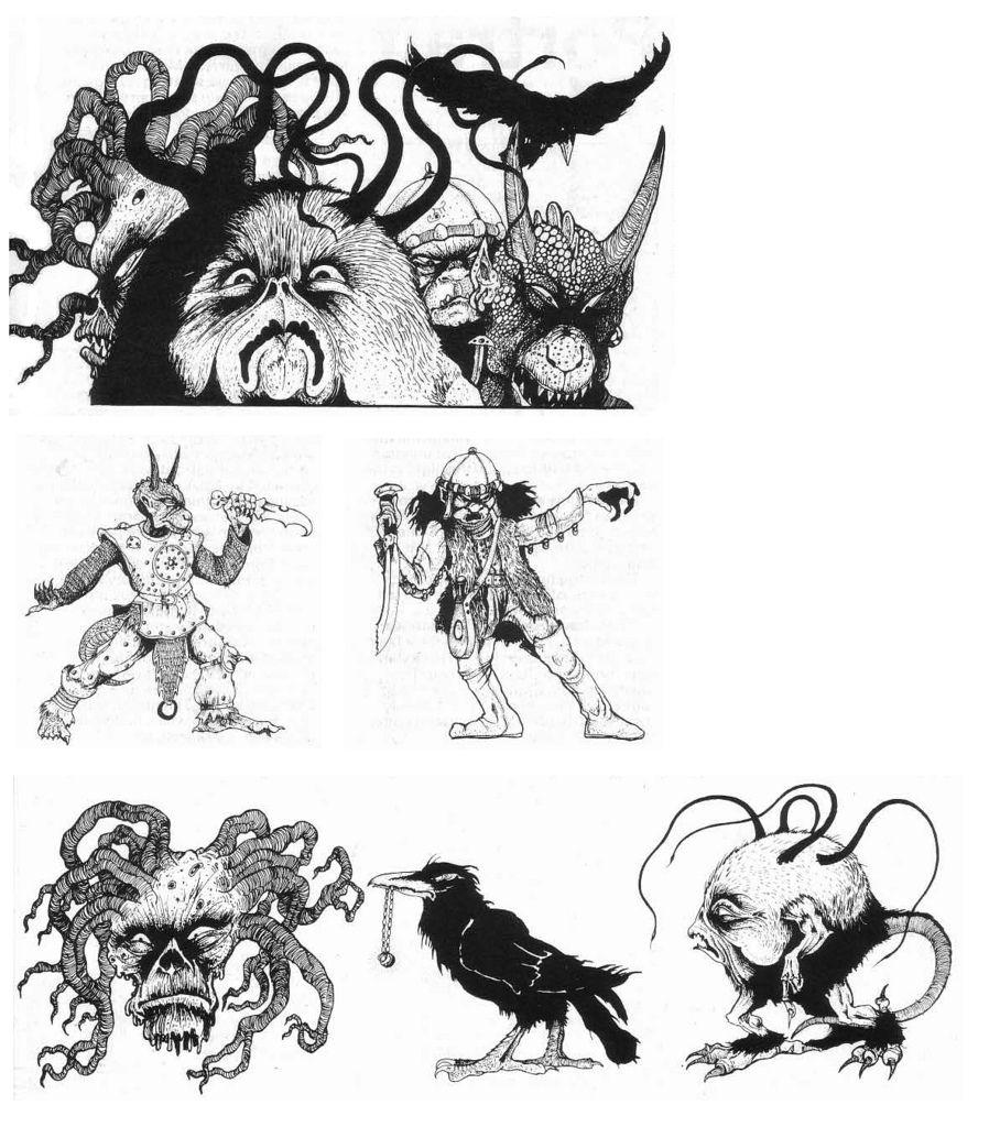 john blanche art - Google 検索