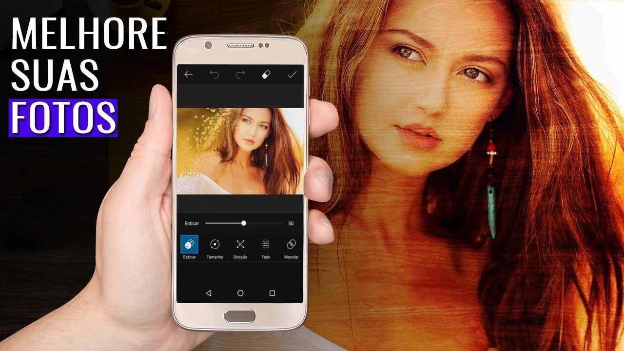 Melhore Suas Fotos Com Estes 3 Apps Incriveis Aplicativos Para