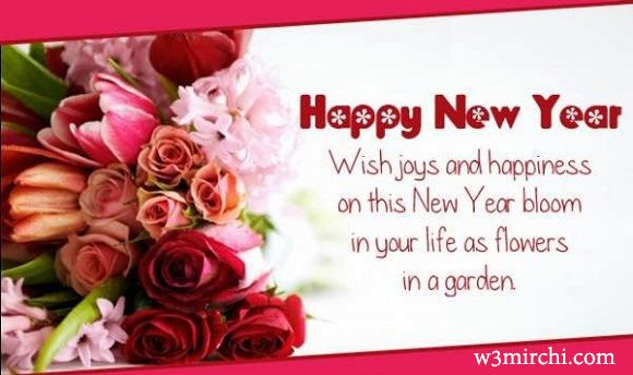 Happy new year wishes | New Year Images & Quotes | Pinterest | Jokes sms
